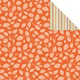 "Kaisercraft Flora Delight Double-Sided Paper 12""X12""-Sunshine"