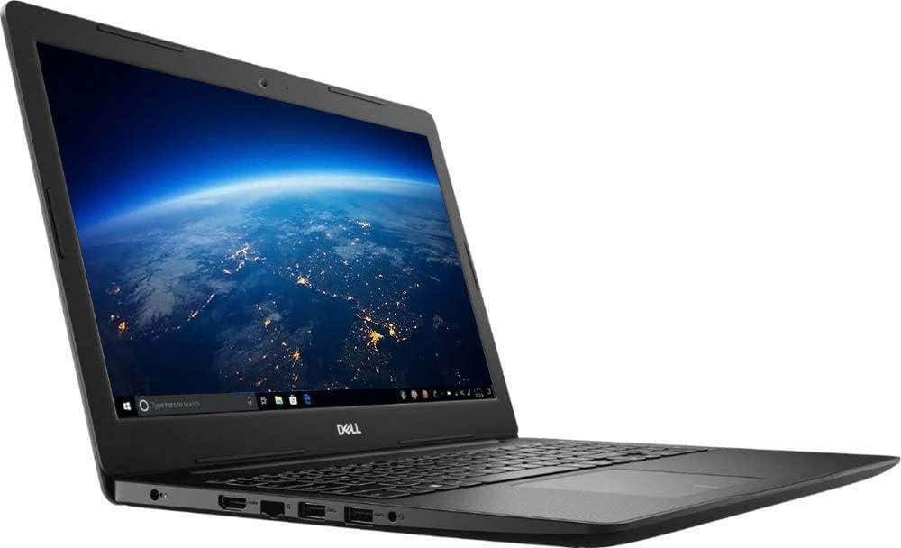 2020 Newest Dell Inspiron 15 3000 15.6'' HD Laptop 7th Generation AMD A6-9225 Processor Radeon R4 Graphics 8GB RAM 256GB SSD + 500GB HDD Windows 10 PRO