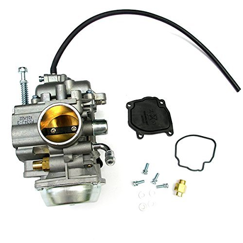 Amhousejoy Carburetor for Polaris Sportsman 500 4x4 ATV Quad CARB 1996 1997 1998 Non HO Carb (Quad Atv Mini New)