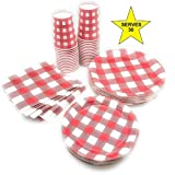 Anchor Paper Plates Dixie Ultra Heavy Duty Paper Plates
