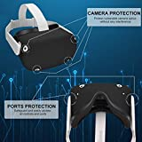 X-super Home 2021 Newest Silicone VR Shell Case for