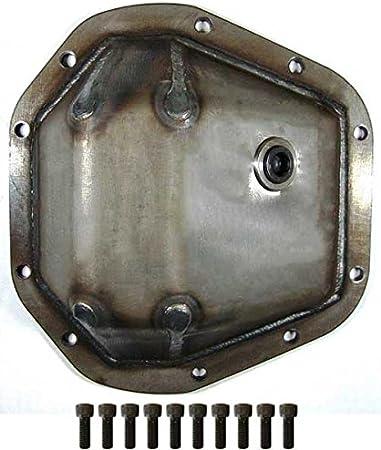 Dana 50 60 /& 70 3//8 Heavy Duty Differential Cover