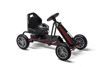 mini genuine jcw children kids pedal drive adjustable size go kart 80932451017