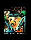 img - for Introduction to Logic (13th Edition) book / textbook / text book