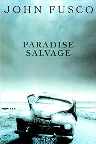 Download Paradise Salvage pdf epub