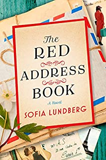 Book Cover: The Red Address Book