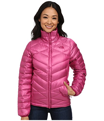 The North Face Women's Aconcagua DWR Down Fill Jacket-Small-