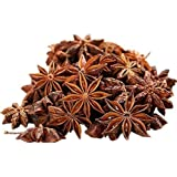 Soeos Star Anise Seeds 16 Ounce, Whole Chinese Star Anise Pods, Dried Anise Star Spice