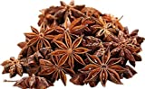 Soeos Star Anise Seeds 16 Ounce, Whole Chinese Star Anise Pods, Dried...
