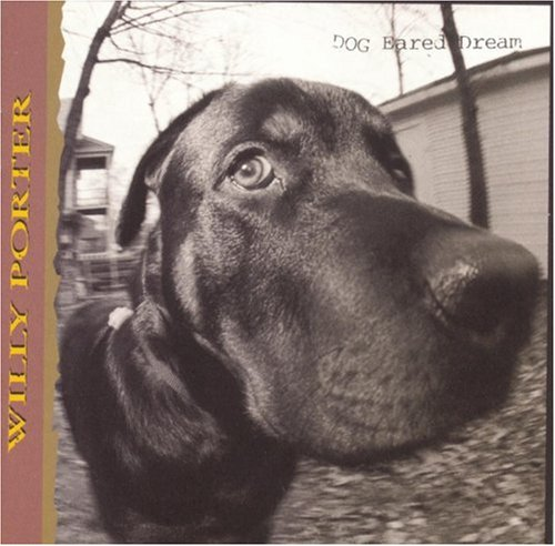 Willy Porter-Dog Eared Dream-CD-FLAC-1995-FLACME Download