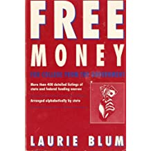 Free Money for College from the Government (Free Money Series)