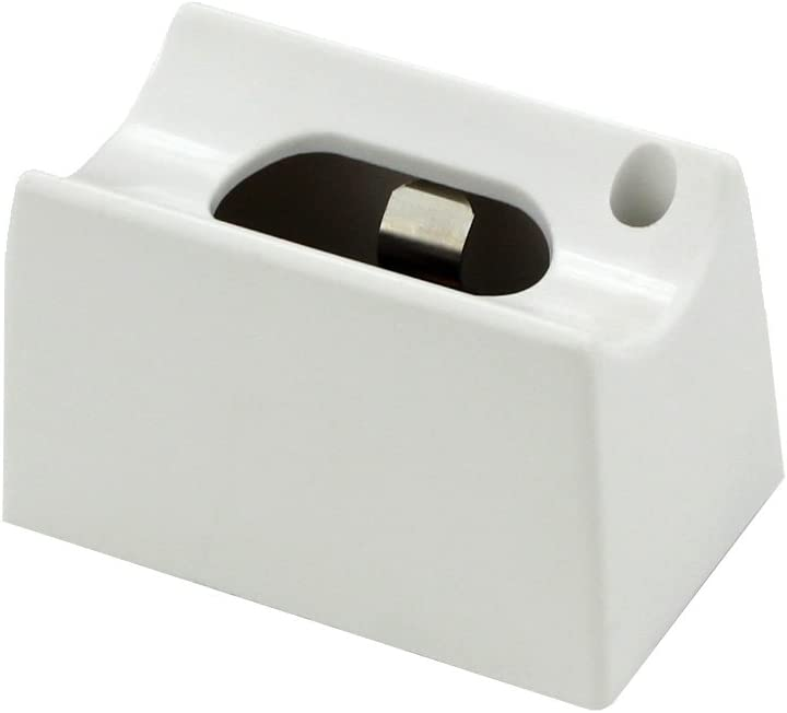 Capacidad l/ínea l/ámpara para Osram Linestra/ /ralina 35/W /& 60/W S14d Socket de un color blanco