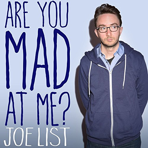 Are You Mad At Me? [Explicit]