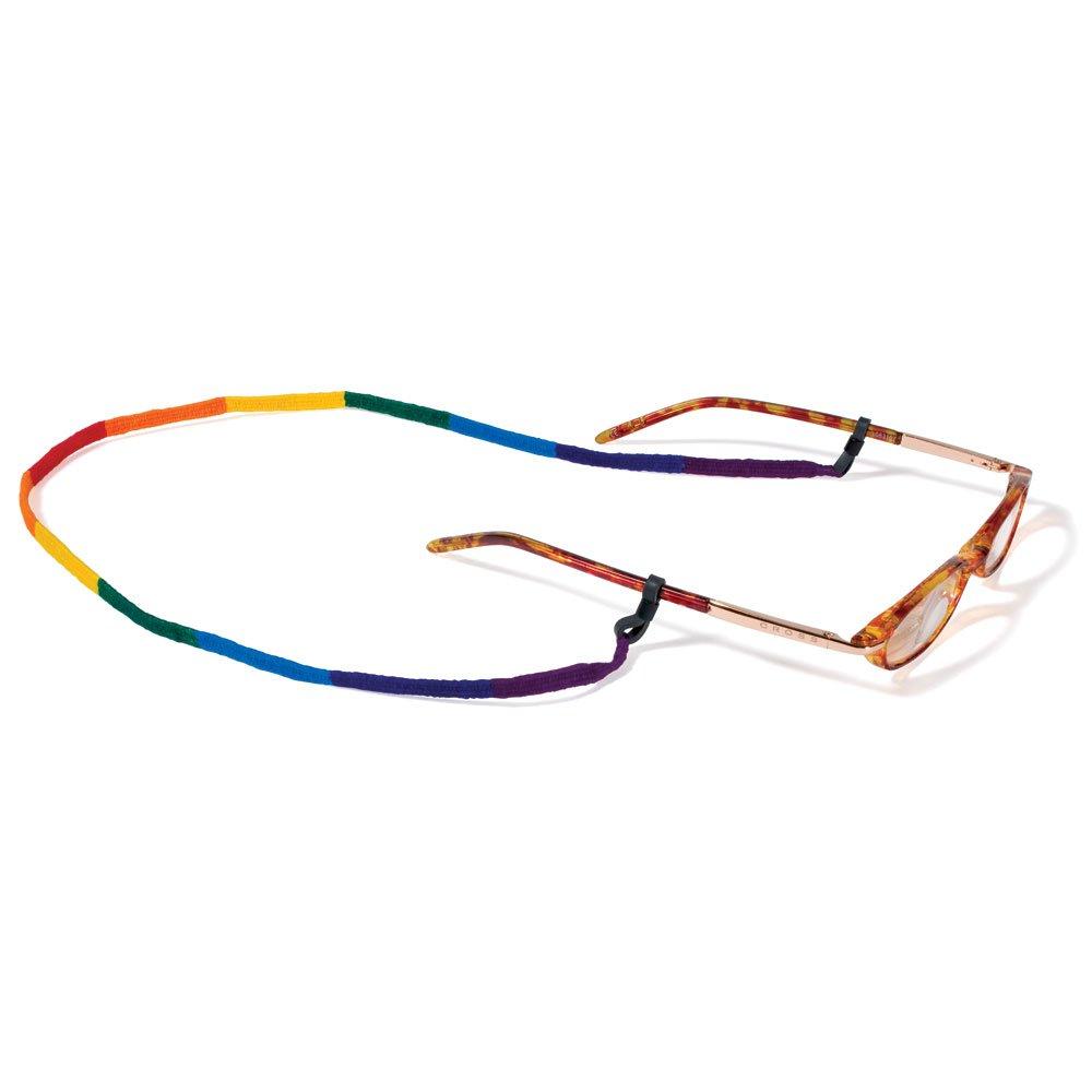 Croakies Guatemalan Eyewear Retainer Multi-Colored) GASMHT