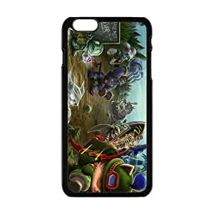 Wonderful anime world Cell Phone Case for iPhone plus 6