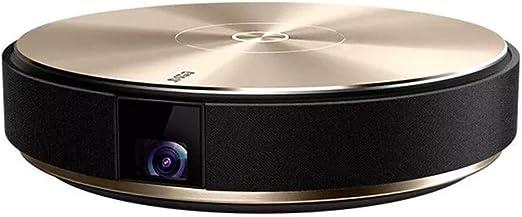 Proyector Full HD 1080P 3D 4K 900 lúmenes 2 GB + 16 GB de Mini ...
