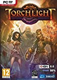 Torchlight: more info