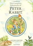 The Complete Adventures of Peter Rabbit, Frederick Warne and Beatrix Potter, 072325916X