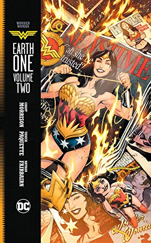 Best wonder woman earth 2 for 2019