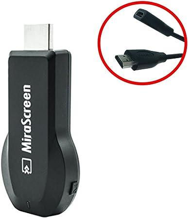 1080P HDMI AV Cable adaptador para conectar SAMSUNG GALAXY S6 ...