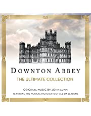 Downton Abbey: The Ultimate Collection (2CD)