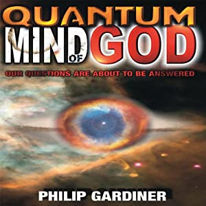 Quantum Mind of God Audiobook
