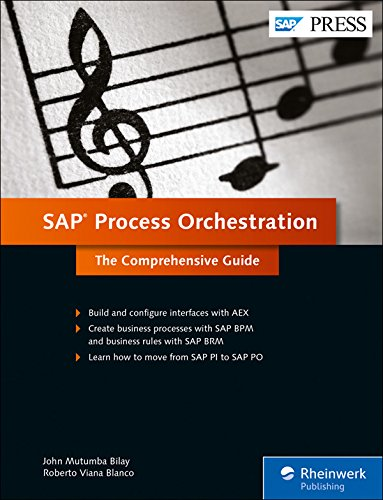 SAP Process Orchestration (SAP PO): Next Generation of SAP Process Integration (SAP PI) (SAP PRESS)