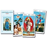 Contemplative Tarot (English and Spanish Edition)