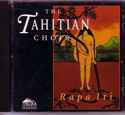 Tahitian Twist - Rapa Iti
