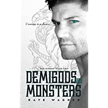 Demigods and Monsters (Curse of the Sphinx Book 2)