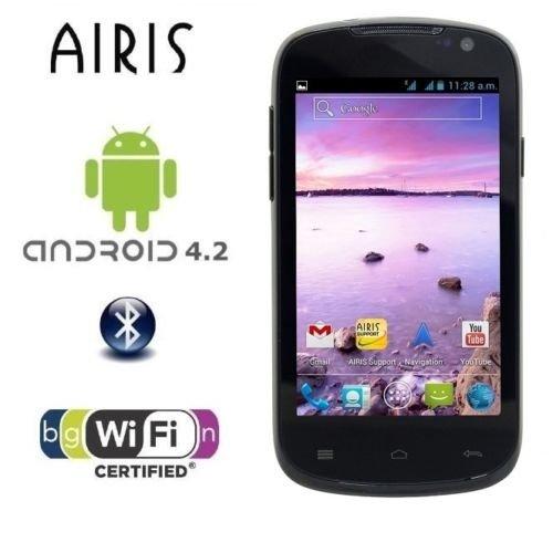 Airis-Telfono-Mvil-Libre-Tm450