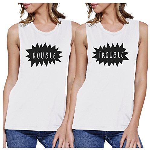 talla Camiseta estampado con mangas sin 365 estampado wqqgFS6Z