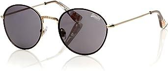 Superdry Heritage Sonnenbrille Kunststoff SDS 201 Neu