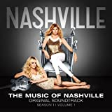 Music of Nashville, Season 1, Vol. 1