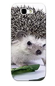 For Galaxy Note 2 Fashion Design Hedgehog Case-ySLdWIN2821rnlRS / Cover Specially Made For Thanksgiving Day's Gift