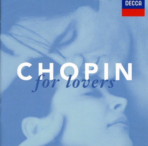 UPC 028946032220, Chopin for Lovers