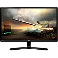 LG 27 Full HD IPS Dual HDMI Gaming Monitor - 27MP59HT-P