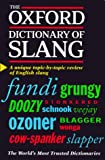 Oxford Dictionary of Slang