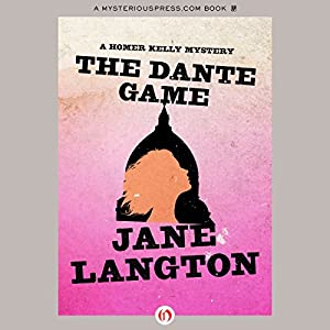The Dante Game Audiobook