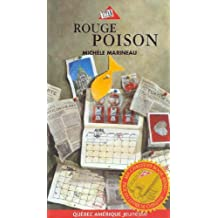 Rouge poison (French Edition)