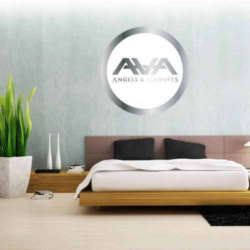 Angels & Airwaves supergroup Wall Graphic Decal Sticker 22