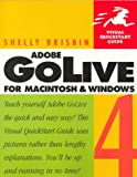 Adobe (R) GoLive (R) 4 for Macintosh Windows: Visual QuickStart Guide (Visual QuickStart Guides)