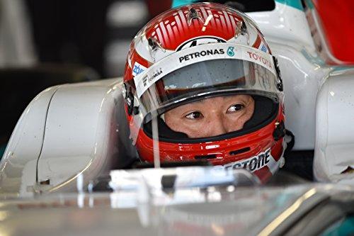 Motor Sports - Super Formula 2015 [Zenpen] With 2014 Soushu Hen [Japan DVD] TCED-2725