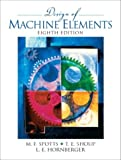 Design of Machine Elements 8th Edition