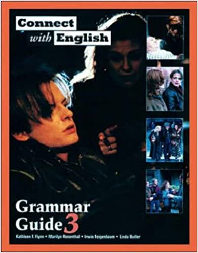 Connect With English - Grammar Guides - Book 3 (Video Episodes 25-36): (Video Episodes 25-36) Bk. 3