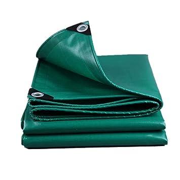 Funda impermeable para usos múltiples, Cubierta para remolque para tiendas de campaña, Grande para tiendas de campaña, Acampada, Bote FENGMING (color : Verde, Tamaño : 3X3m): Amazon.es: Bricolaje y herramientas