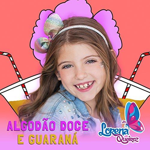 Algodão Doce e Guaraná