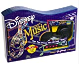 Disney: The Wonderful World of Music Game