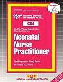Neonatal Nurse Practitioner, Rudman, Jack, 0837361214