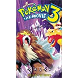 Pokémon 3-the Movie